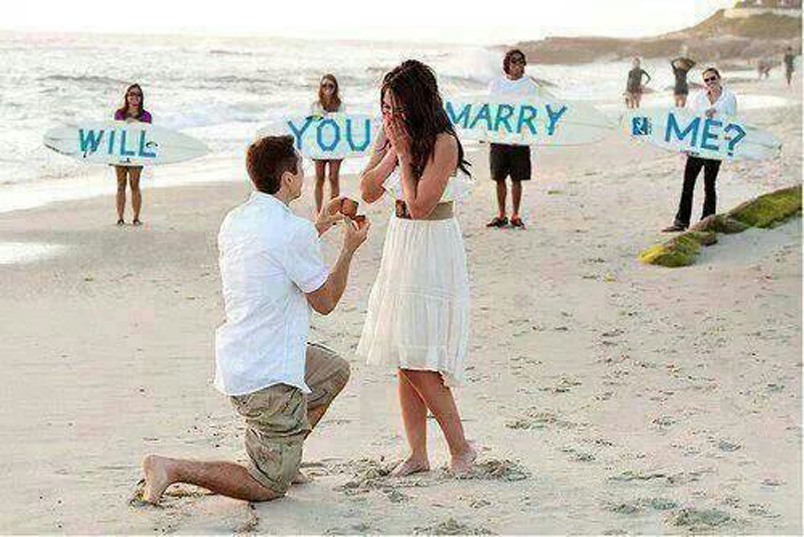 Marriage Proposal Advice: 8 Tips to Ensure They Will Say Yes! - Ivy Ellen Wedding InvitationsIvy ...