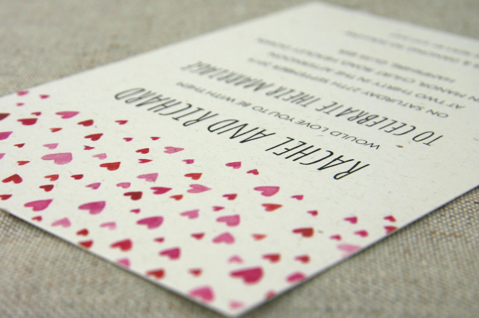 confetti wedding invitations uk - 28 images - faux gold foil ...