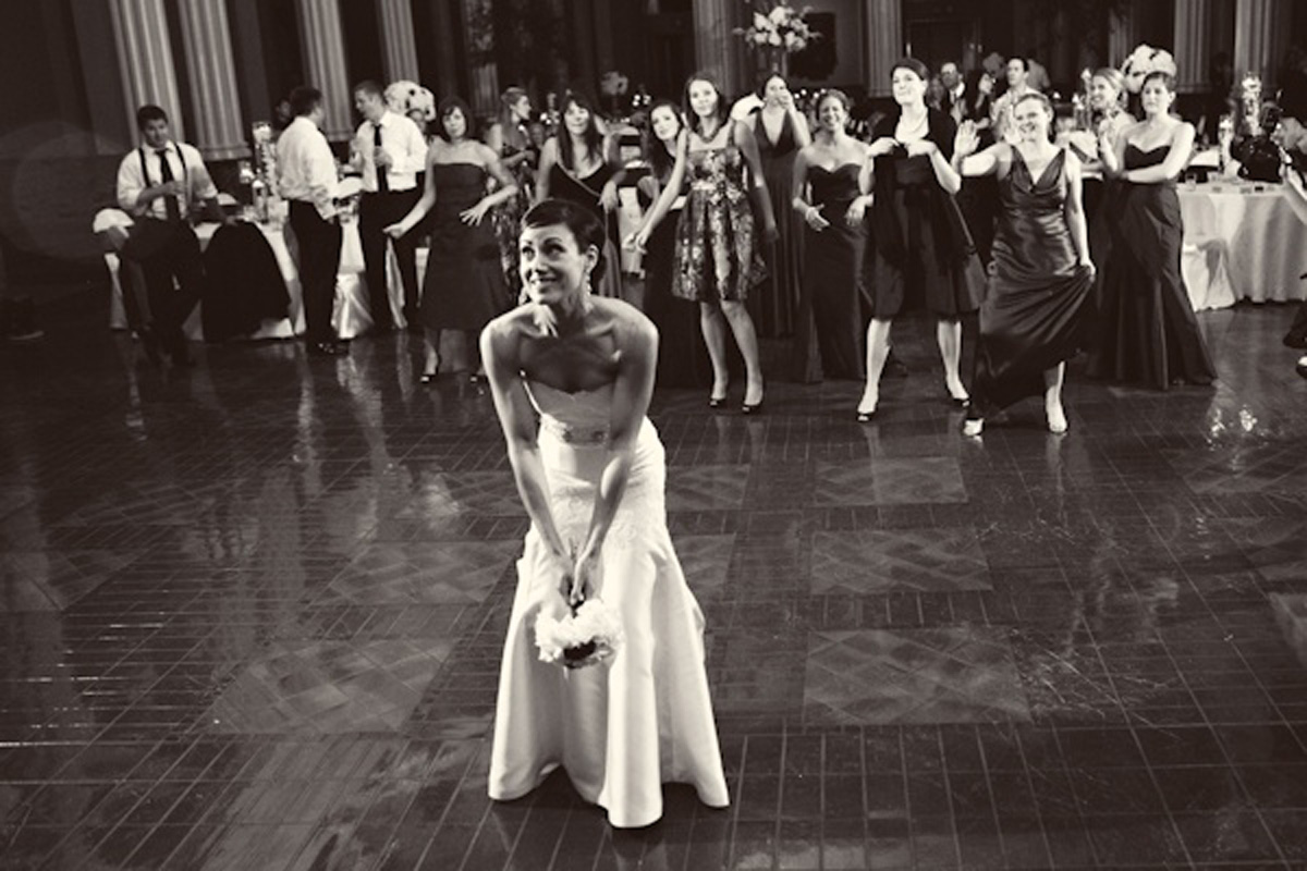 5 Outdated Wedding Traditions:Do You Need Them?Ivy Ellen
