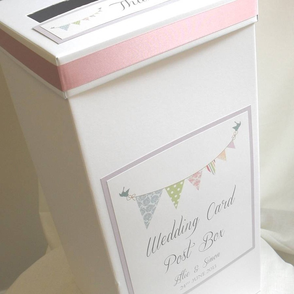 Wedding Gift Post Boxes For Cards : ... Wedding Invitations Ivy Ellen Luxury Wedding Stationery Luxury