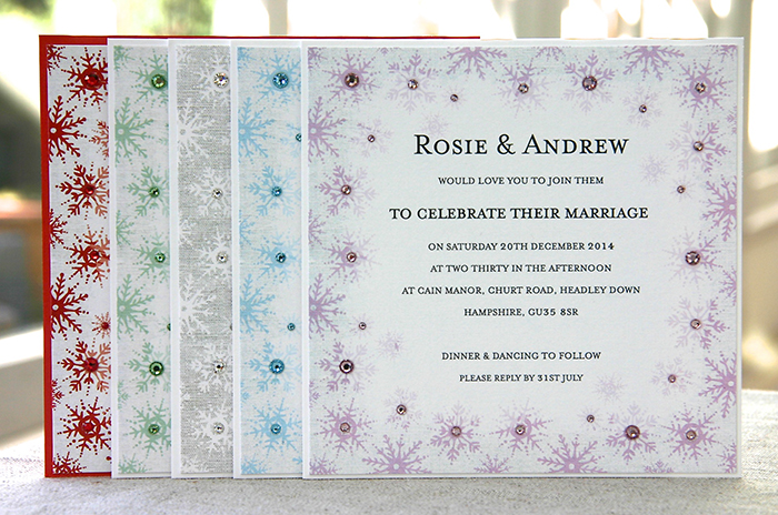 Christmas Themed Wedding IdeasIvy Ellen Wedding Invitations Ivy – Wedding Invitations Christmas Theme