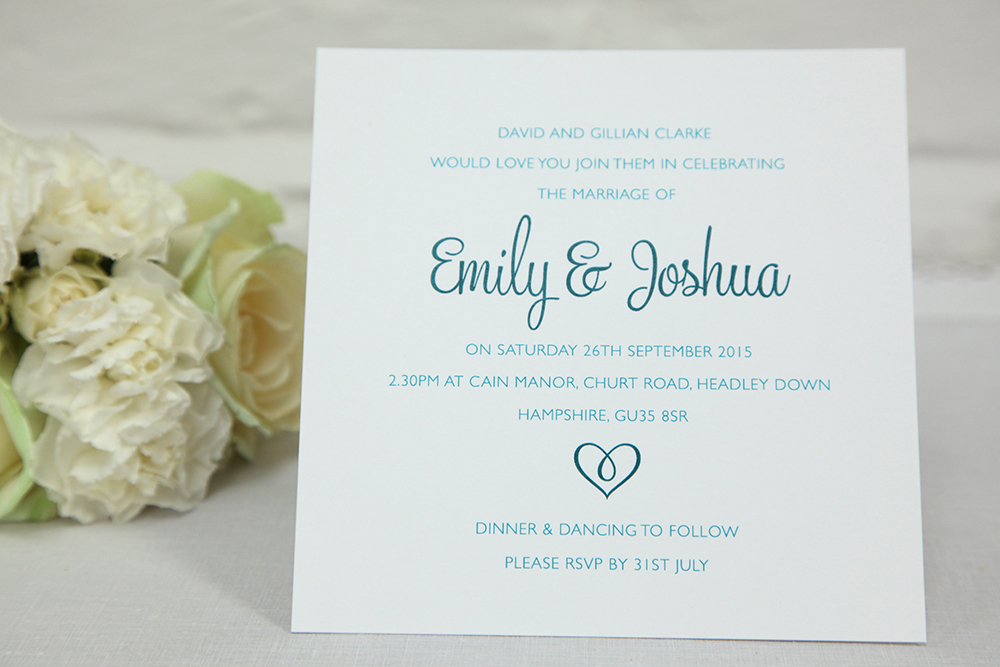 Turquoise And Pink Wedding Invitations: Magenta Pink, Red, Turquoise And Gold Wedding Colour