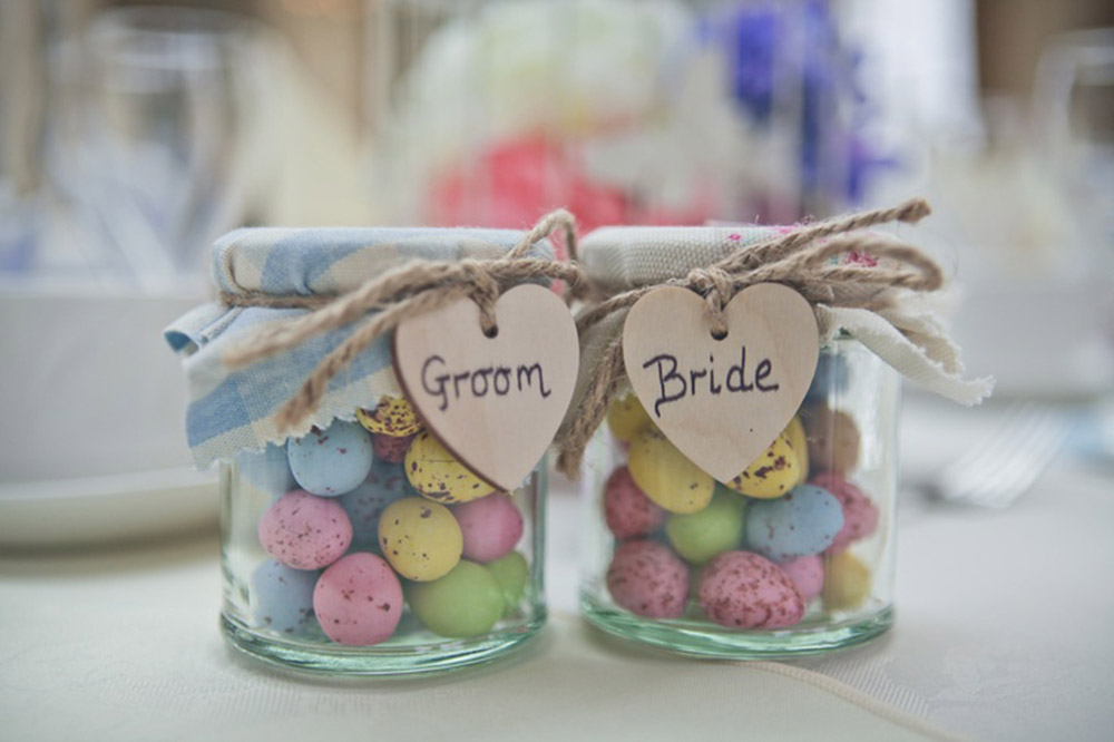 Fun Tips And Ideas For An Easter WeddingIvy Ellen Wedding
