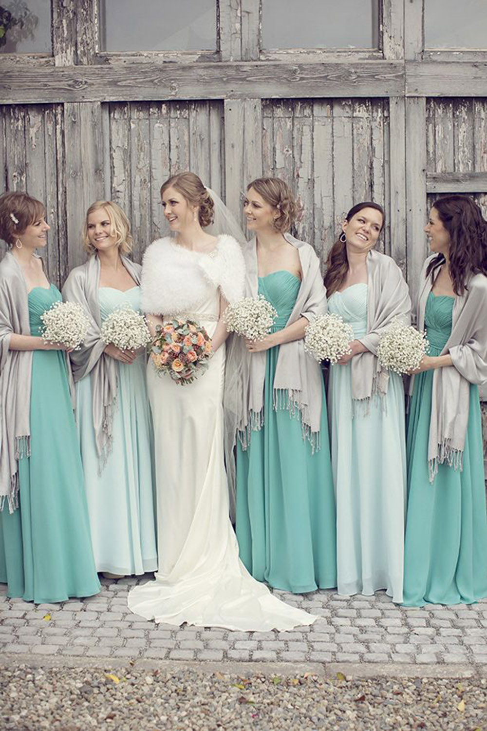7 Reasons To Have A Fabulous Winter WeddingIvy Ellen