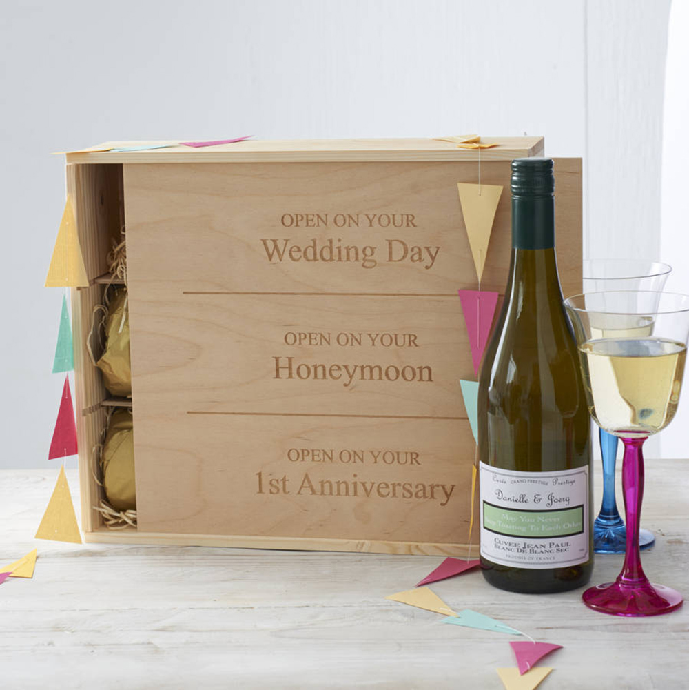 Wedding Gift Wine Box Uk : Wedding Ideas & Inspiration Archives - Ivy Ellen Wedding ...