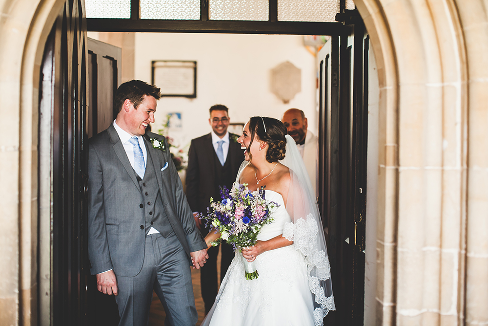 Liz and Tom- Must Have Wedding Photo's