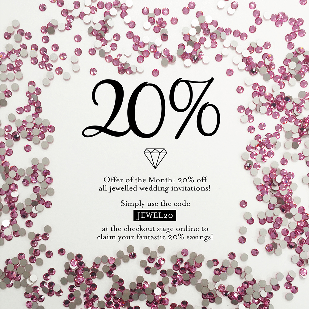 20% off jewels WITH Ivy Ellen