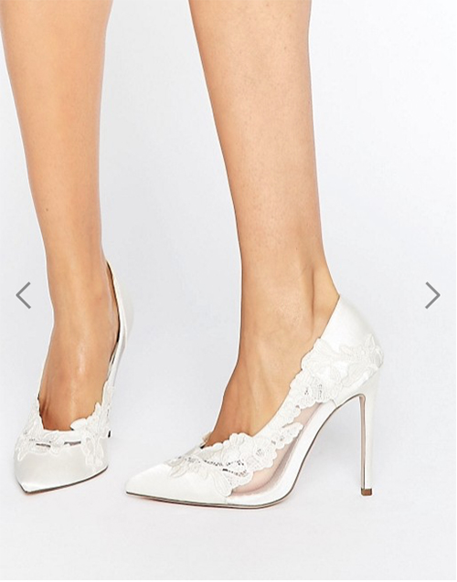 Asos - Highstreet Wedding Shoes