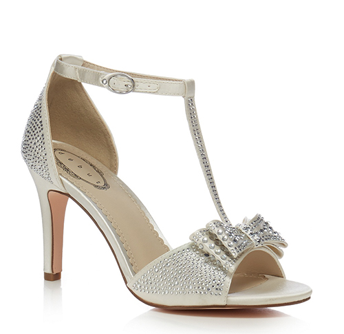 Debenhams - Highstreet Wedding Shoes